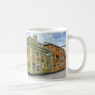 'The Ship Inn (Mevagissey)' Mug