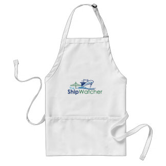 The Ship Watcher Apron