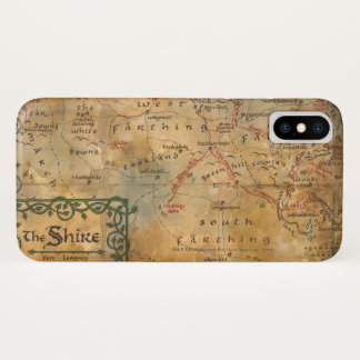 THE SHIRE™ iPhone X CASE