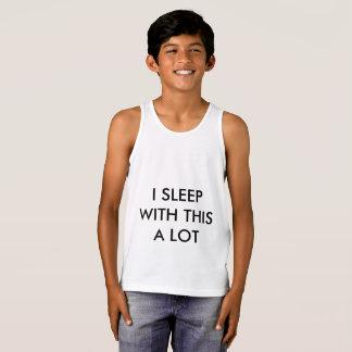 the shirt