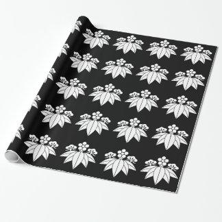 The Shochiku Co., Ltd. plum autumn bellflower