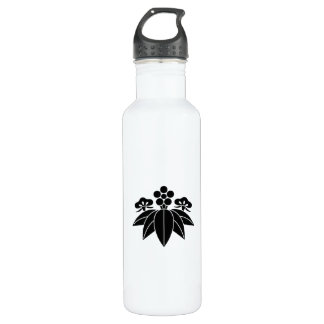 The Shochiku Co., Ltd. plum autumn bellflower 710 Ml Water Bottle