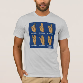 The Shocker2 T-Shirt