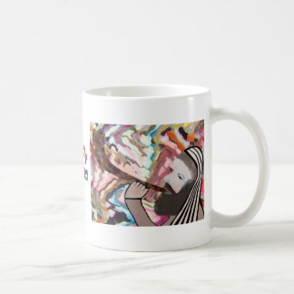 The Shofar Blast Mug