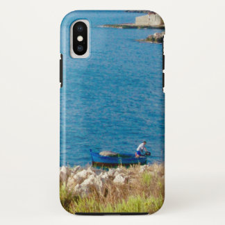 The Sicilian Fisherman Case-Mate iPhone Case