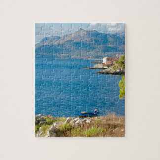 The Sicilian Fisherman Jigsaw Puzzle