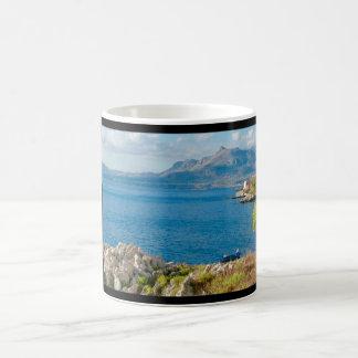 The Sicilian Fisherman Mug