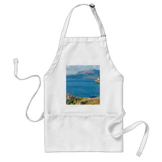 The Sicilian Fisherman Standard Apron