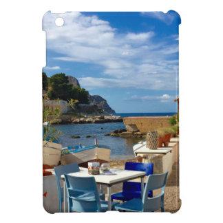 The Sicilian Fishing Village iPad Mini Case