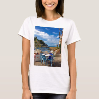 The Sicilian Fishing Village T-Shirt
