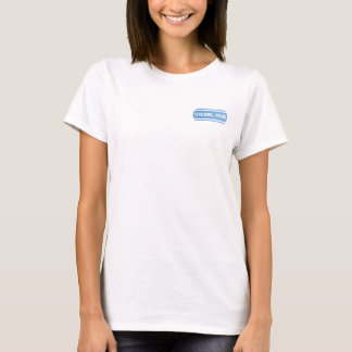 The Siebel Hub Ladies Teeshirt T-Shirt