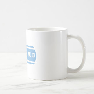 The Siebel Hub Mug