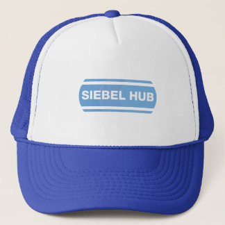 The Siebel Hub Trucker Hat