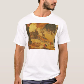 The Siege of Troy T-Shirt