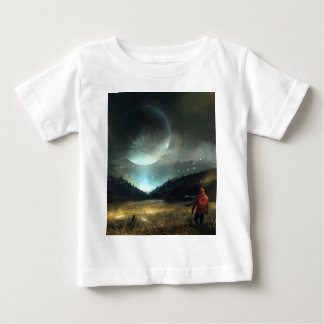 The Sightseer Baby T-Shirt