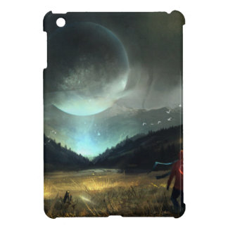 The Sightseer iPad Mini Cover