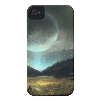 The Sightseer iPhone 4 Case-Mate Case