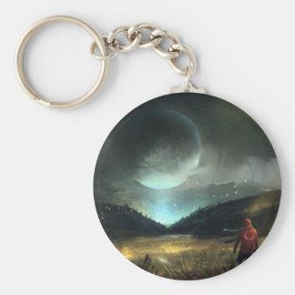 The Sightseer Keychain