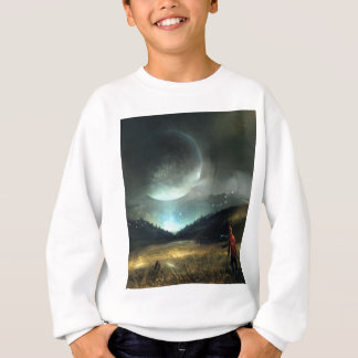 The Sightseer Sweatshirt