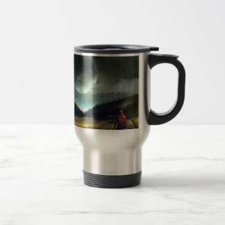 The Sightseer Travel Mug