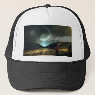 The Sightseer Trucker Hat