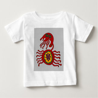 The Sigil of the Stern Embrace Baby T-Shirt