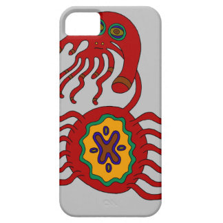 The Sigil of the Stern Embrace Case For The iPhone 5