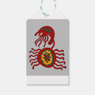 The Sigil of the Stern Embrace Gift Tags