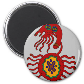 The Sigil of the Stern Embrace Magnet