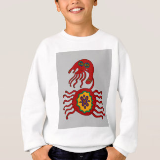 The Sigil of the Stern Embrace Sweatshirt