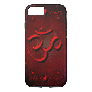 The sign om iPhone 8/7 case