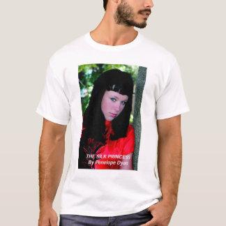 The Silk Princess T-Shirt