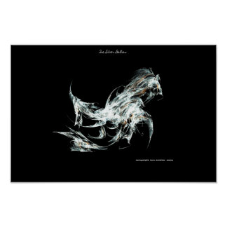 The Silver Stallion Poster