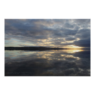 The Silvery Tay Poster