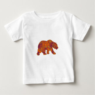 The Simple Bear Necessities Baby T-Shirt