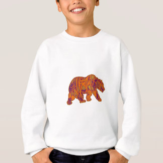 The Simple Bear Necessities Sweatshirt
