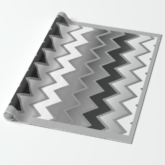 The Simply ZigZag -Monochrome