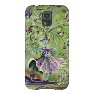"""The Singer"" Case for the Samsung Galaxy S5"