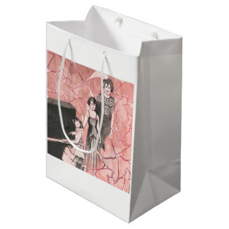 The Singers Medium Gift Bag