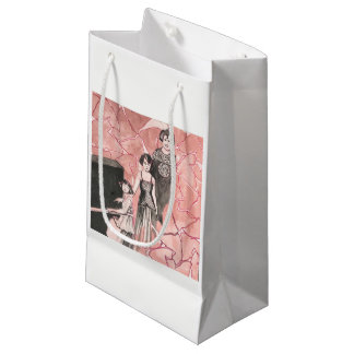 The Singers Small Gift Bag