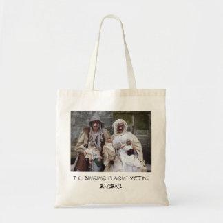 The Singing Plague Victims BegBag Tote Bag