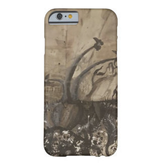 The siren calls barely there iPhone 6 case