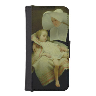 The Sisters of Mercy, 1859 Phone Wallets