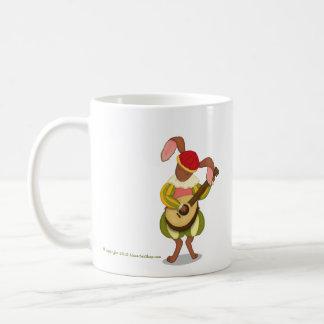 The Six Rhythmic Modes Coffee Mug