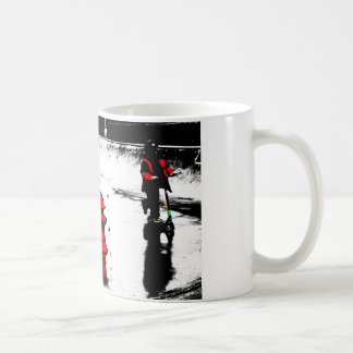 The Skate Park Coffee Mug