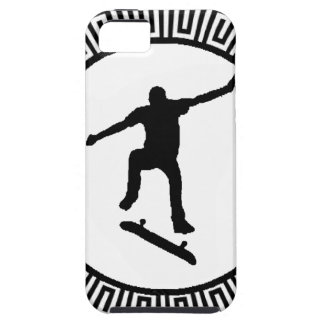 THE SKATE TRACK CASE FOR THE iPhone 5