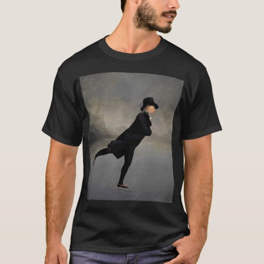 The Skating Minister T-Shirt