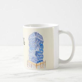 The Sketching Engineer Mug