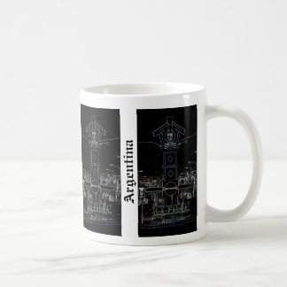 The Skirt (Dark design) Coffee Mug