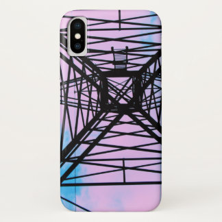 The Sky is the Limit Cell Phone Case